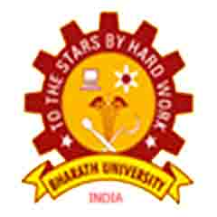Bharath_University_logo